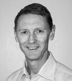 Martin Houghton